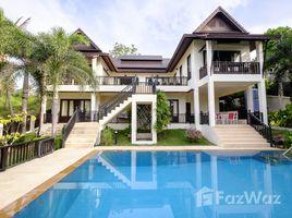 6 ห้องนอน วิลล่า ขาย ใน เกาะพะงัน, เกาะสมุย Choco Villa