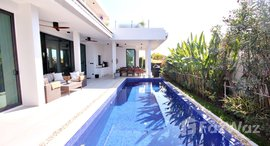 Available Units at La Lua Resort and Residence
