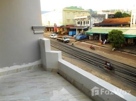 4 Bedrooms Townhouse for rent in Bei, Preah Sihanouk Other-KH-22885