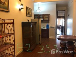 1 Bedroom House for rent in Chakto Mukh, Phnom Penh Other-KH-69647