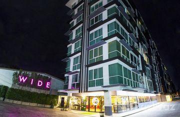 The WIDE Condotel - Phuket in Talat Nuea, Phuket