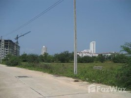 N/A Land for sale in Nong Prue, Pattaya Jomtien 3 Rai 295 Sqw Land For Sale in Soi Chaiyapruk
