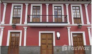 6 Habitaciones Casa en venta en Cuenca, Azuay