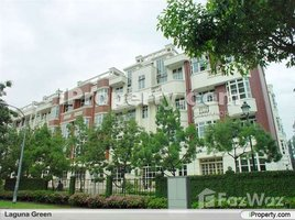 East region Bayshore Jalan Hajijah 2 卧室 住宅 租