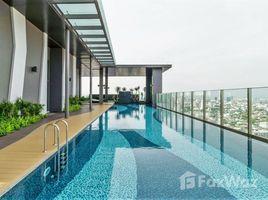 1 Bedroom Condo for sale in Phra Khanong, Bangkok Rhythm Sukhumvit 42