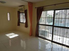 2 Bedrooms House for sale in Nong Bon, Bangkok Suanluang Ville 3