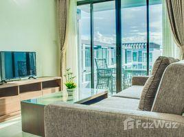 2 Bedrooms Condo for sale in Nong Prue, Pattaya Siam Oriental Tropical Garden