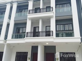 4 Bedrooms House for rent in Chak Angrae Leu, Phnom Penh Other-KH-84903