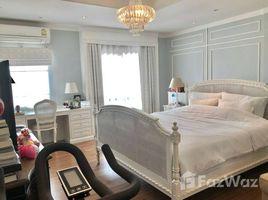 3 Bedrooms Townhouse for sale in Chong Nonsi, Bangkok Baan Klang Krung Rama 3