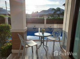 2 Bedrooms Villa for rent in Huai Yai, Pattaya Baan Dusit Pattaya View