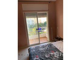 Tanger Tetouan Na Charf Location bel appartement meublé à Lotinord 2 卧室 住宅 租