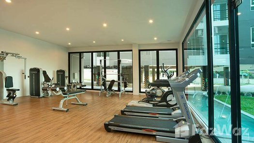 Photos 1 of the Communal Gym at Cool Condo Rama 7