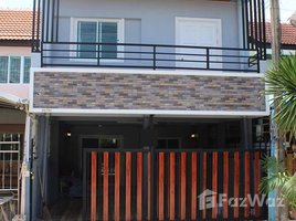 3 Bedrooms Townhouse for sale in Sai Mai, Bangkok 3 Bedroom Townhouse for Sales in Sai Mai 48