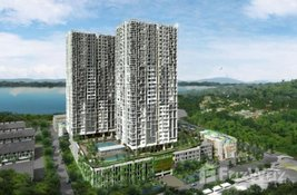 2 bedroom Condo for sale at The Wharf Residence in Selangor, Malaysia