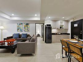 2 Bedrooms Condo for rent in Lumphini, Bangkok Aspira Residence Ruamrudee