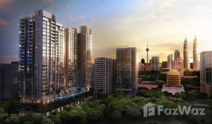 3 Bedrooms Apartment for sale in Bandar Kuala Lumpur, Kuala Lumpur The Horizon Residences