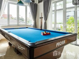 5 Bedrooms House for rent in An Hai Bac, Da Nang 5 Bedroom Pool Villa for Rent in Da Nang