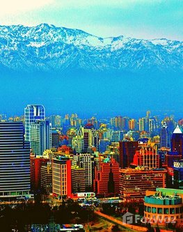 Properties for sale in in Santiago, Chile