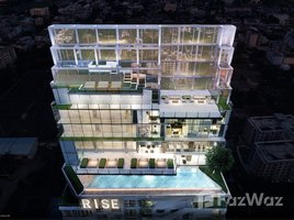 Studio Condo for sale in Sam Sen Nai, Bangkok Rise Phahon-Inthamara