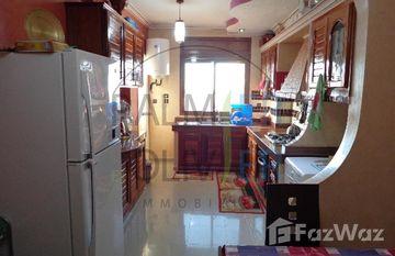 APPARTEMENT VIDE à vendre de 83 m² in Na El Jadida, Doukkala Abda