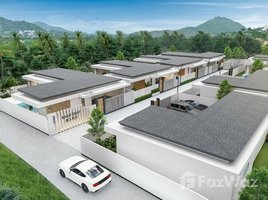 3 Bedrooms Property for sale in Bo Phut, Surat Thani Baansuay Bophut