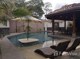 2 Habitaciones Casa en venta en , Guanacaste Casa Piedra, Playa Portero, Guanacaste