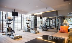 Photos 3 of the Communal Gym at Aspire Sathorn-Thapra