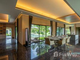 4 Bedrooms House for sale in Huai Yai, Pattaya Baan Pattaya 5