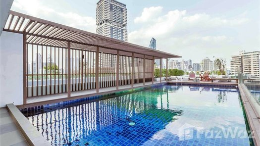 Photos 1 of the Communal Pool at Tidy Deluxe Sukhumvit 34