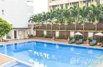 Esmeralda Apartments in Thung Mahamek, Bangkok