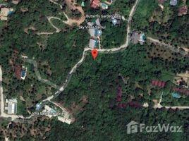N/A Land for sale in Maret, Koh Samui Land For Sale In Laem Set 4 Rai