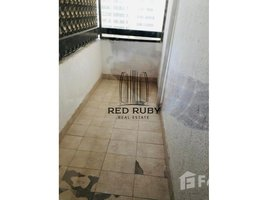 3 Bedrooms Apartment for rent in , Abu Dhabi Rawda Building