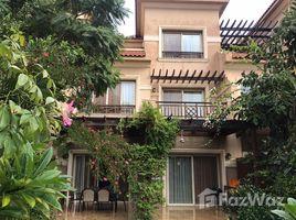6 غرف النوم تاون هاوس للبيع في مدينة القطامية, القاهرة Katameya Dunes