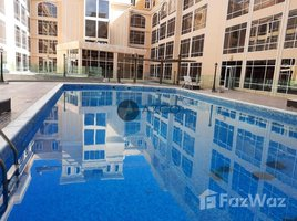 迪拜 Astoria Residence 1 卧室 公寓 租