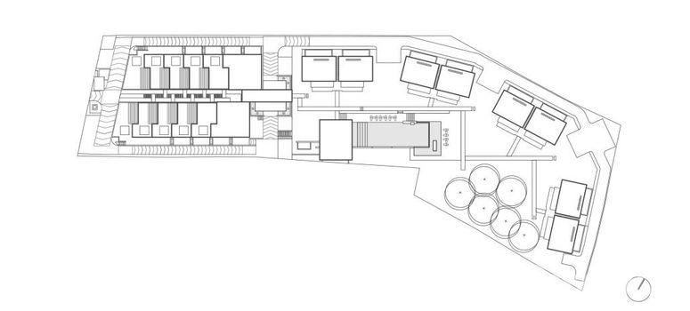 Master Plan of Lotus Gardens - Photo 1