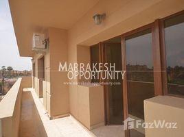 2 غرف النوم شقة للبيع في Sidi Bou Ot, Marrakech - Tensift - Al Haouz Vente appartement