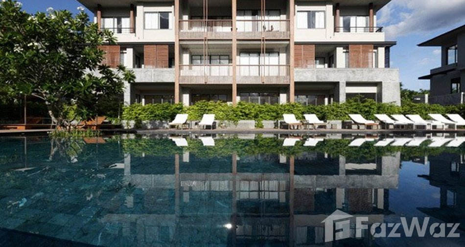 Condo & apartment projects in Chiang Mai - Veranda High Residence