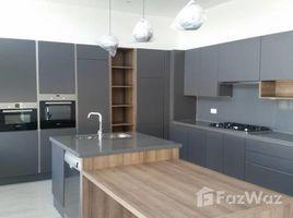 Rabat Sale Zemmour Zaer Na Agdal Riyad Villa de 2 000 m² Neuf à Vendre Souissi à Rabat 6 卧室 别墅 售