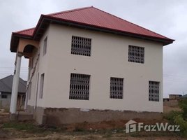 4 Bedrooms House for sale in , Greater Accra ABLEKUMA FAN MILK, Accra, Greater Accra