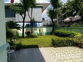 5 Bedrooms House for sale in Phra Khanong Nuea, Bangkok Pakamas Village