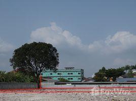 N/A Land for sale in Hua Mak, Bangkok ขายด่วน ที่ดิน 1 ไร่ กรุงเทพกรีฑา 7 แยก1-2