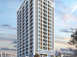 Banteay Meanchey Paoy Paet Palm Condominium 1 卧室 住宅 售