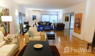 3 Bedrooms Apartment for sale in , Cairo Apartment With Opening Kitchen For Rent In Maadi