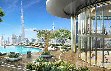 Imperial Avenue in , Dubai