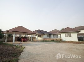清莱 Rim Kok 3 Bedroom House For Rent In Chiang Rai 3 卧室 房产 租