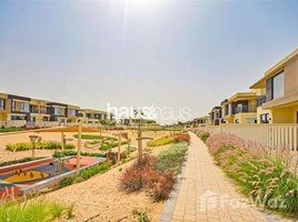 5 Bedrooms Villa for sale in Maple at Dubai Hills Estate, Dubai Pool Backing | Best Location | 5 Bed + Maid's