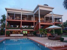 Preah Sihanouk Pir Other-KH-1202 4 卧室 别墅 租