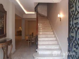 Giza Al Motamayez District Mena Garden City 3 卧室 住宅 租
