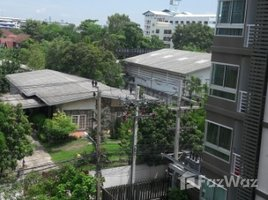 Studio Condo for sale in Samrong Nuea, Samut Prakan The Knight II