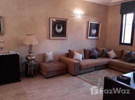 Marrakech Tensift Al Haouz Sidi Bou Ot Villa meublée Route de Casablanca 5 卧室 别墅 租